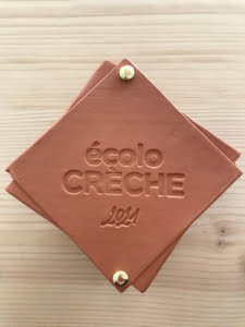 Label Ecolo-crèche